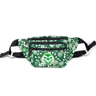 COLORADO STATE UNIVERSITY Hawaiian Fanny Pack