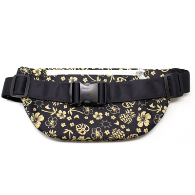 UNIVERSITY OF COLORADO Hawaiian Fanny Pack
