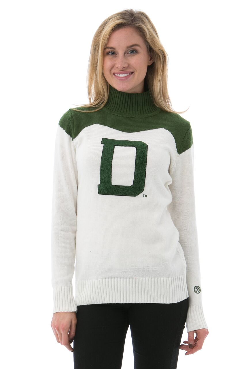 DARTMOUTH COLLEGE Women's Cheer Sweater
