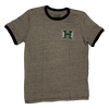 Hawaii Golden Warriors Men's Ringer Tee