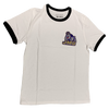 JAMES MADISON UNIVERSITY Dukes Men's Ringer Tee