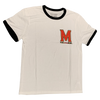 Maryland Terrapins Men's Ringer Tee