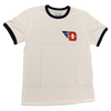 Dayton Flyers Men's Ringer Tee