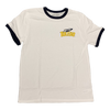 UNIVERSITY OF TOLEDO Rockets Men's Ringer Tee