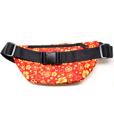 IOWA STATE UNIVERSITY Hawaiian Fanny Pack