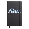 THE UNIVERSITY OF AKRON Notebooks