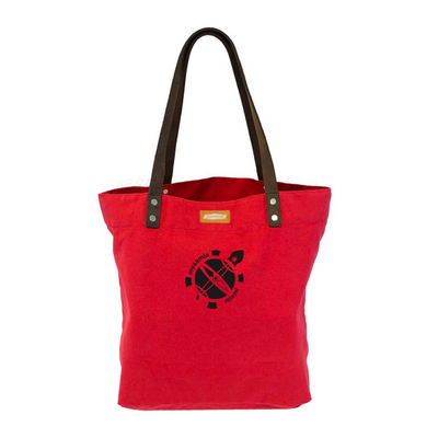 MIAMI UNIVERSITY Redhawks Myaamia Day Tote - Turtle