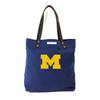 UNIVERSITY OF MICHIGAN Wolverines Cause Gear Day Tote