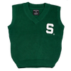 MICHIGAN STATE UNIVERSITY Spartans Men's Sweater Vest