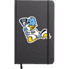 Johns Hopkins University Classic NAG Jay Men's Lacrosse Notebook