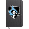 Johns Hopkins University Jays Shield Notebook