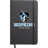 Johns Hopkins University Shield Hopkins Blue Jays Notebook
