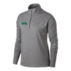 ST. MARY SCHOOL Nike Women's 1/2 Zip Shirt