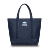 OLD DOMINION UNIVERSITY Monarchs  Hudson Sutler Weekender Tote Blue