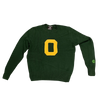 UNIVERSITY OF OREGON Ducks Men's Crew Neck Sweater