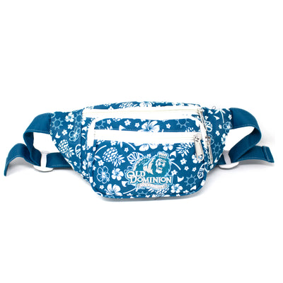 OLD DOMINION UNIVERSITY Hawaiian Fanny Pack