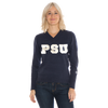 PENN STATE UNIVERSITY Women's V-Neck Sweater