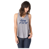 PENN STATE UNIVERSITY Women's Faux Suede Swing Tank