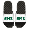 ST. MARY SCHOOL ISlide Curve SMS Sandals