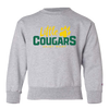 St. Mary School Champion Youth 9 oz. Eco Sweatshirt