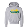 St. Mary School Champion Youth 9 oz. Double Dry Eco Pullover Hoodie