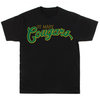 ST. MARY SCHOOL UNISEX COTTON PERFECTION TEE SCRIPT