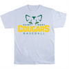 ST. MARY SCHOOL UNISEX COTTON PERFECTION TEE SPORT VARIANTS