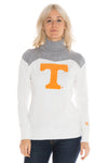 UNIVERSITY OF TENNESSEE Vols Women's Cheer Sweater
