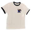 UNIVERSITY OF MEMPHIS Tigers Men's Ringer Tee