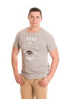UNIVERSITY OF IOWA  Hawkeyes Men's Recycled Tee
