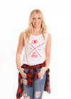 UNIVERSITY OF UTAH Utes Women's Muscle Tank