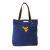 WEST VIRGINIA UNIVERSITY Mountaineers Cause Gear Day Tote