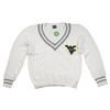WEST VIRGINIA UNIVERSITY Mountaineers Women's Tennis Sweater