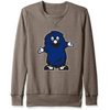 XAVIER UNIVERSITY Blue Blob Alternative Fleece