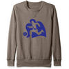 XAVIER UNIVERSITY Basketball Running Man Alternative Fleece Victory Parkway Collection