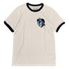 JOHNS HOPKINS UNIVERSITY Blue Jays Men's Ringer Tee