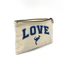 The University of Akron Love Zippy Cause Gear Pouch