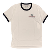 GONZAGA UNIVERSITY Bulldogs Men's Ringer Tee