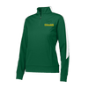 ST. MARY SCHOOL Women's Medalist 1/4 Zip Pullover