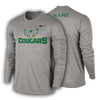 ST. MARY SCHOOL Nike Youth L/S Shooting Shirt
