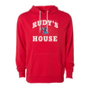 University of Dayton Rudys House Unisex Hooded Pullover