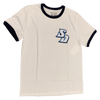 UNIVERSITY OF SAN DIEGO Toreros Men's Ringer Tee