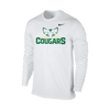 ST. MARY SCHOOL Nike Legend Youth L/S Shirt