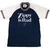 The University of Akron Zippy Is Rad Skipper Top