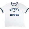 The University of Akron Zippy's House Men's Tee