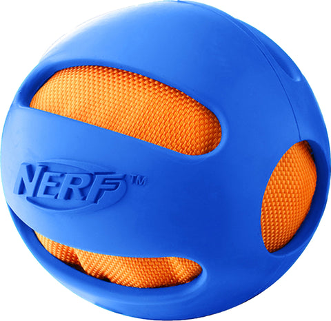 Nerf Bash Crunch Ball