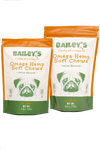 Bailey's Omega Hemp Soft Chews - Bacon Flavored- 30 Count (NEW!)