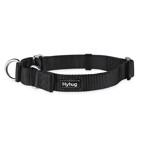 Martingale Adjustable Dog Collar Multiple Sizes & Color Options