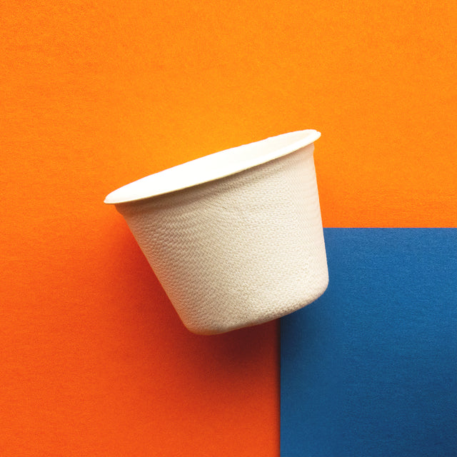 Bagasse - Tub - Small