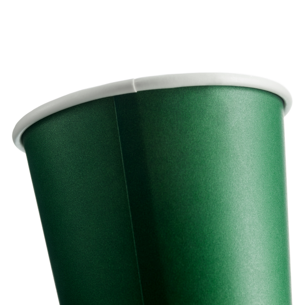 Hot Cup | Kakariki Green